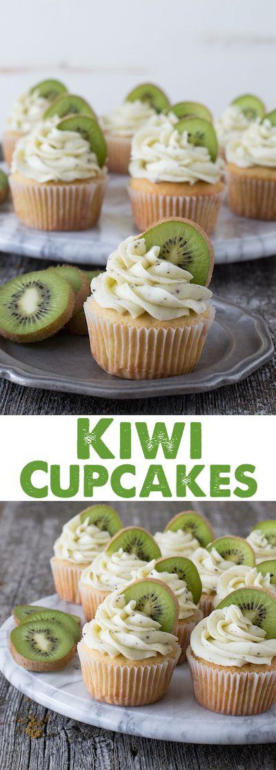 Kiwi Lime No-Bake Cheesecake