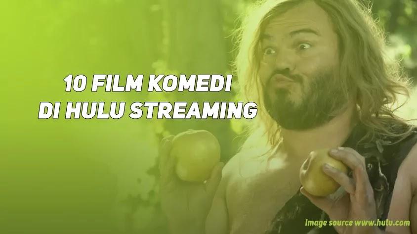 Hulu Streaming Comedy Movie