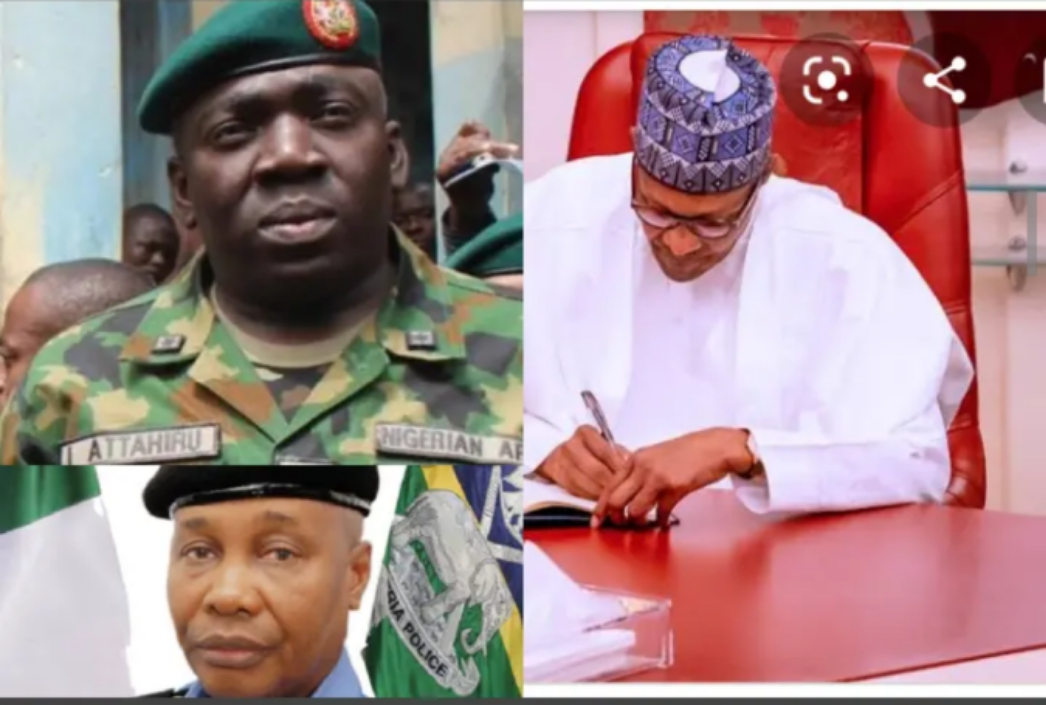 Today's 23rd May Headlines: Buhari Approves New Selection Process, Hoodlums Kills Nine In Benue State, Usman Baba Reacts To Attahiru's Death