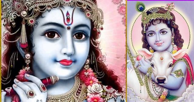 Radha krishna prem katha in hindi