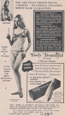 Body Beautiful System