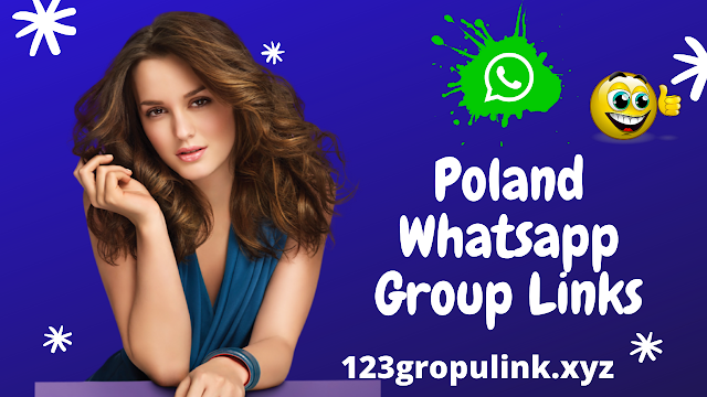 Join 300+ Poland Whatsapp group link