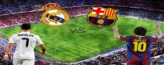 رابط مشاهدة مباراة برشلونة وريال مدريد اليوم 30-7-2017 بث مباشر