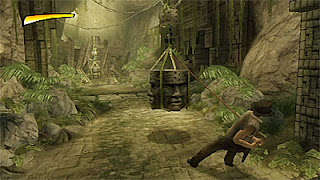 Download Indiana Jones And The Staff of Kings Game PSP for Android - www.pollogames.com