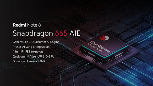 qualcomm snapdragon 665 aie