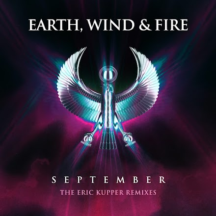 "Earth, Wind & Fire | Mega-Hit ""September"""
