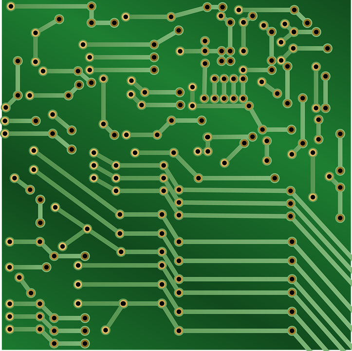 The Best PCB Design Software For Linux - Linux notes from DarkDuck