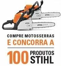 Cadastrar Promoção STIHL 2019 Compre e Concorra 100 Produtos STIHL