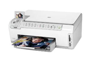HP Photosmart C6280