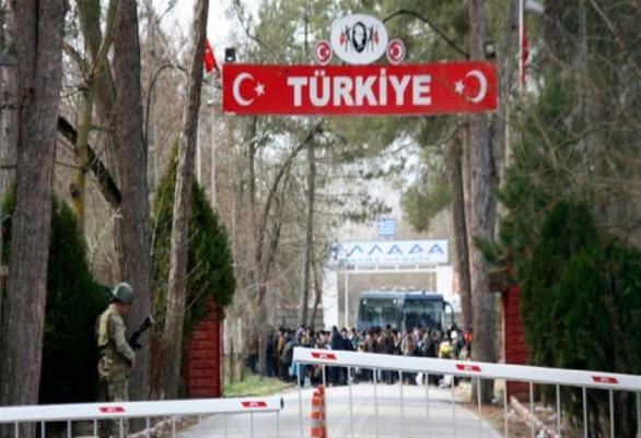 Αδριανούπολη: Προσαγωγή δύο Ελλήνων δημοσιογράφων από τις τουρκικές αρχές