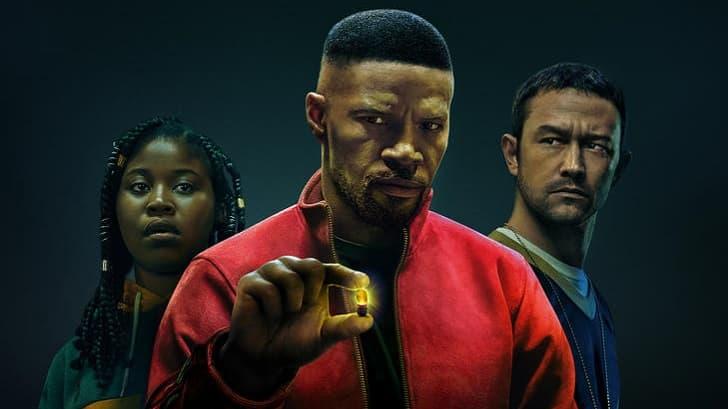 Рецензия на фильм «Проект Power» («Проект «Сила»») - хороший кинокомикс от Netflix