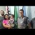 POLICIAIS MILITARES SALVAM BEBÊ ENGASGADA COM LEITE EM IPAUSSU