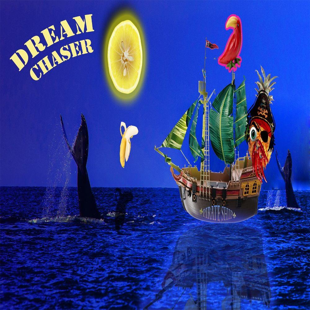 Gongja – Dream Chaser – Single