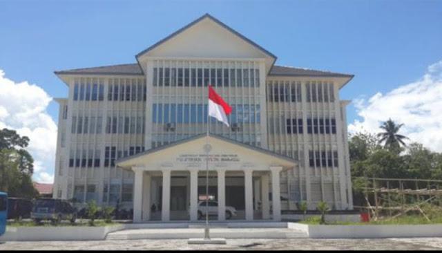 Pemilihan Direktur Politeknik Negeri Manado Tuai Polemik