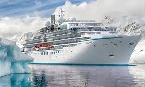 Crystal Cruises Crystal Endeavor Sold to Finance Company and Leased Back