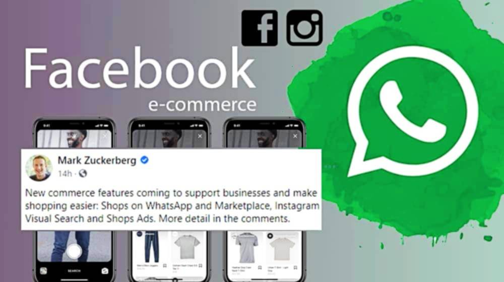 New Features For WhatsApp, Instagram & Facebook