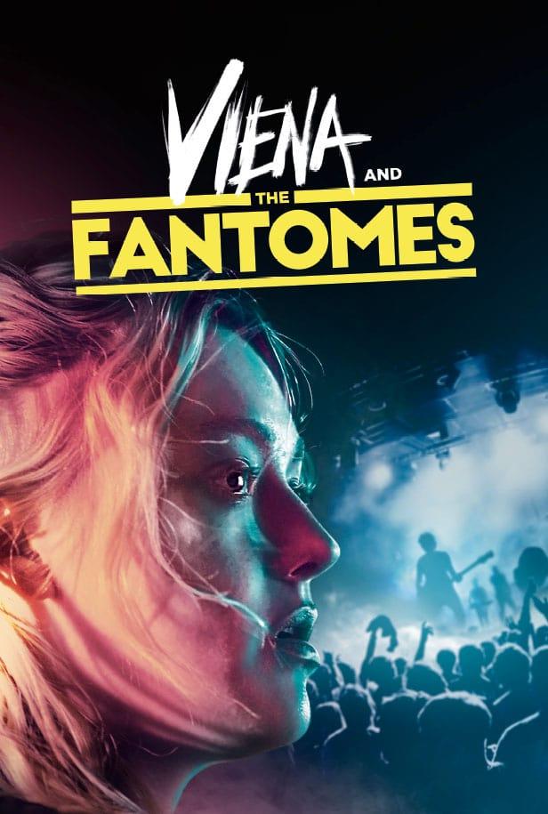Viena and the Fantomes [2020] [CUSTOM HD] [DVDR] [NTSC] [Latino]