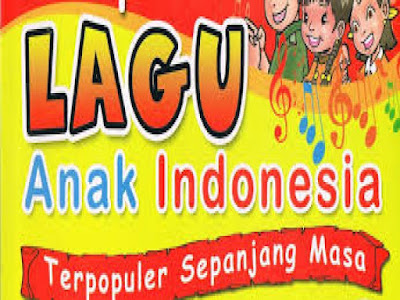 Download Lagu Anak Anak