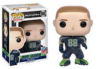 Funko Pop! NFL serie 3 50