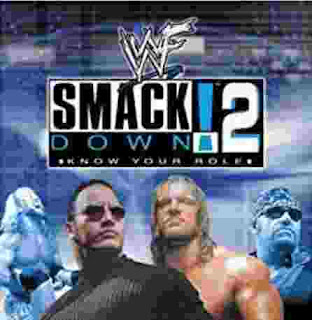 Game Smackdown PS3