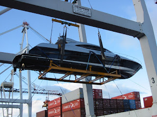 Transport plovila linijskim čarterom