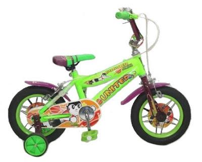 Daftar Harga Sepeda Anak Merk United Murah 2020 Daftar