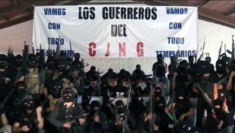 Congela SHCP más de 4 mil mdp ligados con la corrupción y el Huachicoleo, la mayor parte del Cártel Jalisco Nueva Generación