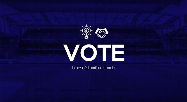 ENQUETE: Se pudesse investir £200 milhões no Chelsea, quem você contrataria?