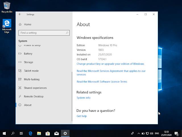 Cara instal Windows 10 Pro untuk pemula-29