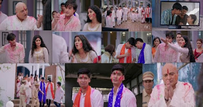 "Yeh Rishta Kya Kehlata Hai Episode 14th March 2020 Written Update "" Naira Exposed Luv-Kush and Get Them Arrested """