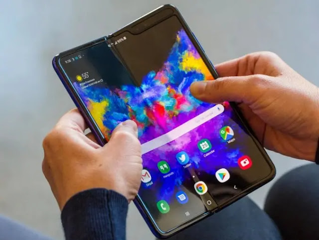 Samsung Galaxy Fold Full