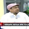 Ustadz Haikal : UAS Jadi Kontroversi Usai Diundang KPK Karena Bukan Pendukung Jokowi