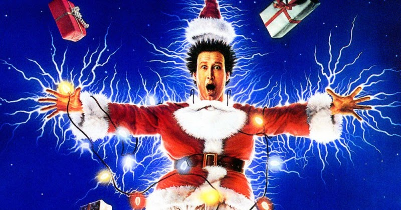 Reel to Real Movie and TV Locations: Christmas Vacation (1989)