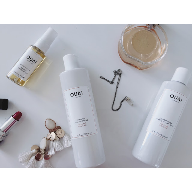 The New Blacck Ouai Haircare