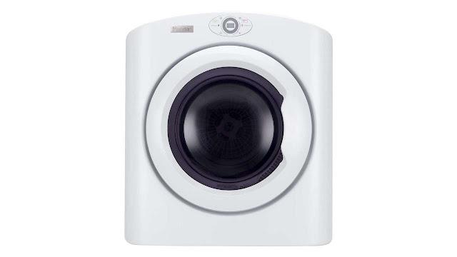 Panda PAN865W Compact Laundry Dryer