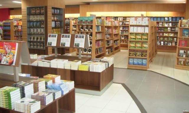 toko buku murah terdekat surabaya