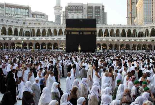 Syarat untuk Naik Haji dan Cara Pendaftarannya