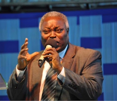 Fear Not! ~ Pastor William Kumuyi