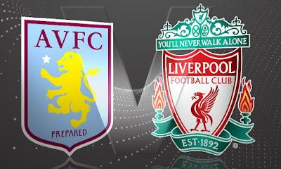 مشاهدة مباراة ليفربول وأستون فيلا بث مباشر اليوم 02-11-2019 في الدوري الانجليزي