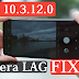Finally Note 7 pro Camera Lag Bug Fixed -  MIUI 10.3.12 Stable Update Manually - Bangla