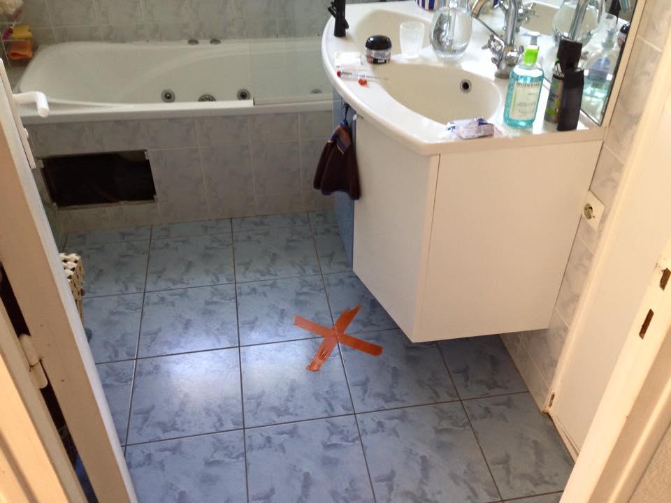 recherche de fuite sur le r seau de chauffage recherche de fuite expert degat des eaux. Black Bedroom Furniture Sets. Home Design Ideas