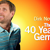 Dirk Nowitzki stars as 'The 40 Year Old German' (Video)