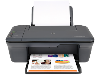 HP Deskjet 2060 Driver Download