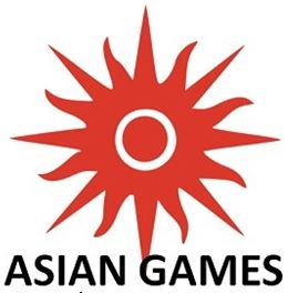 Logo Asian Games