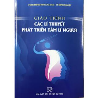 Giáo Trình Các Lí Thuyết Phát Triển Tâm Lí Người ebook PDF-EPUB-AWZ3-PRC-MOBI