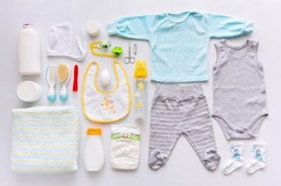 Daftar Perlengkapan Bayi yang Wajib Dimiliki Sebelum Si Buah Hati Lahir