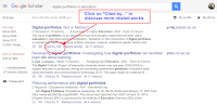 Patent Search and Five Other Google Scholar Features Students Should Know How to Use