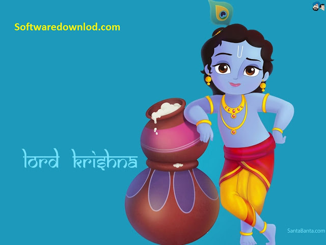 Janmashtami Status, Quotes, Whatsapp Status, Images 2020