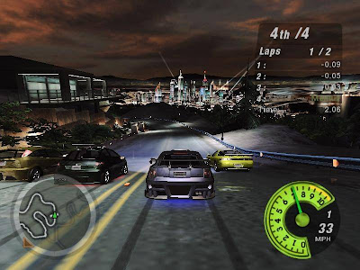 Community Blog By Carbonrevenge A Need For Speed Retrospective