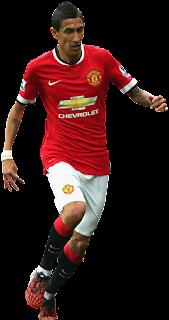 Angel Di Maria - Manchester United #2